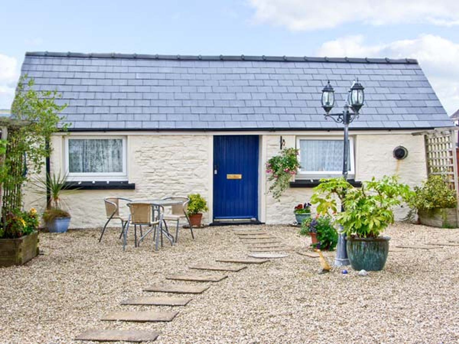 Star Cottage - South Wales - 7478 - photo 1