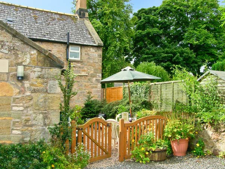 Miller's Retreat, Northumbria