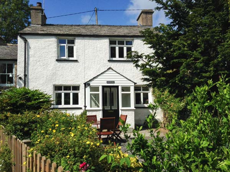 Rose Cottage - Lake District - 7709 - photo 1