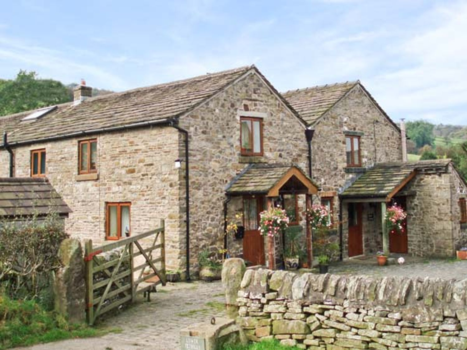 Curlew Cottage - Peak District - 7870 - photo 1