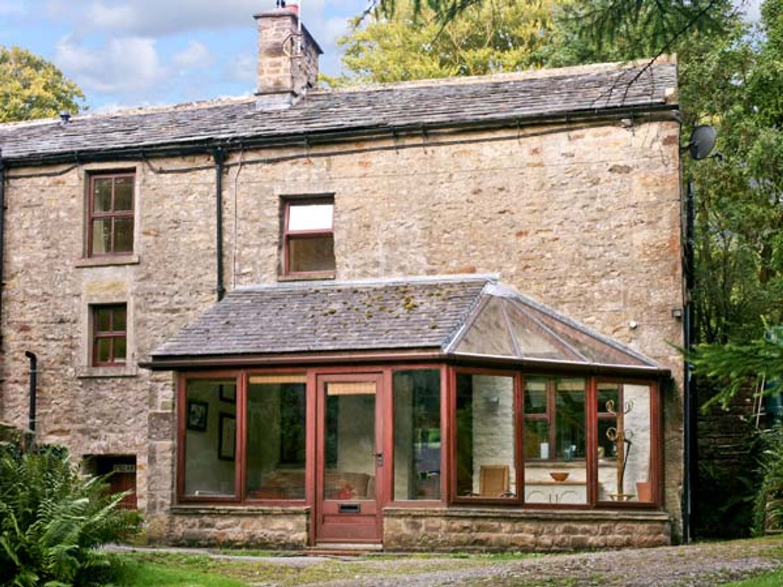 The Woodland Lodge - Yorkshire Dales - 794 - photo 1