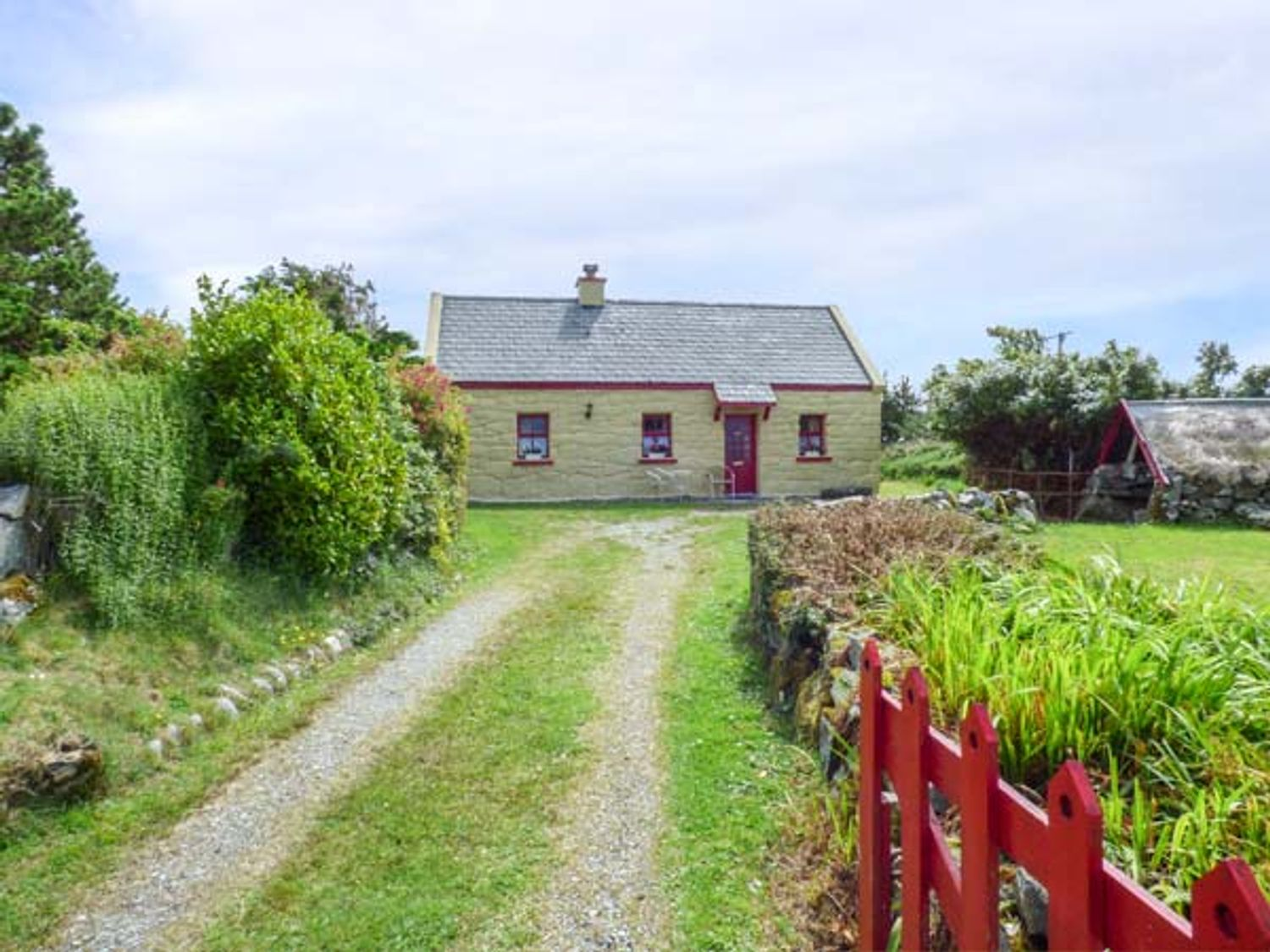 Ti Sonny - Shancroagh & County Galway - 7947 - photo 1