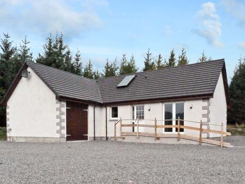 Braewood - Scottish Highlands - 8047 - photo 1