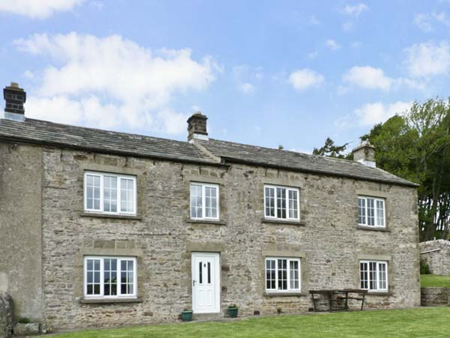 Sunnyside Cottage - Yorkshire Dales - 8082 - photo 1