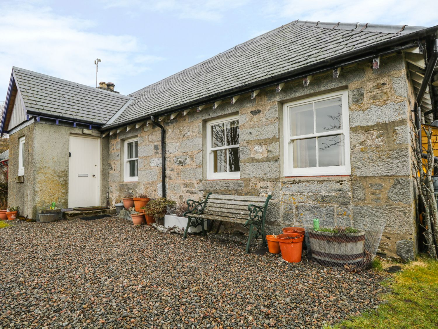 Tigh Beag - Scottish Highlands - 8114 - photo 1