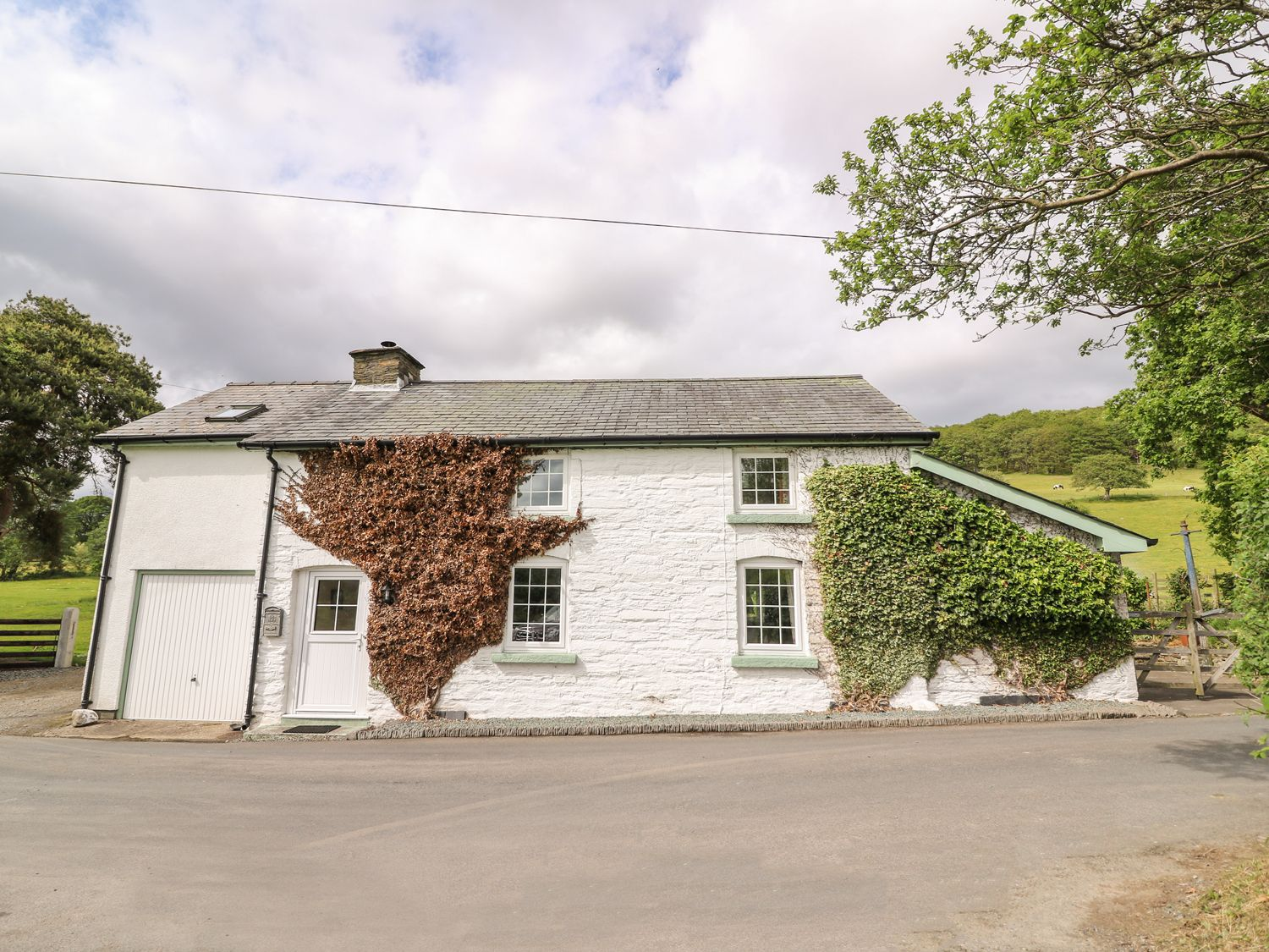 Penlone Cottage - Mid Wales - 8188 - photo 1