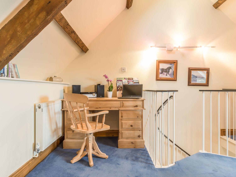 Jenny's Cottage, Northumbria