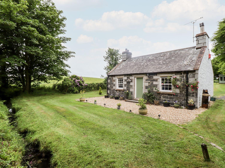 Rose Cottage - Scottish Lowlands - 8201 - photo 1