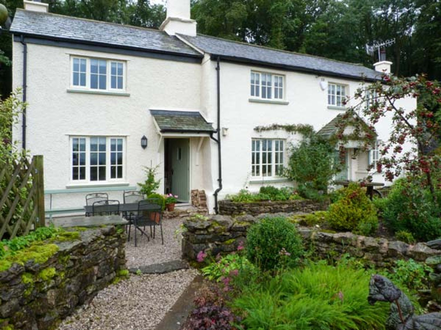 Gamekeeper's Cottage - Lake District - 8275 - photo 1
