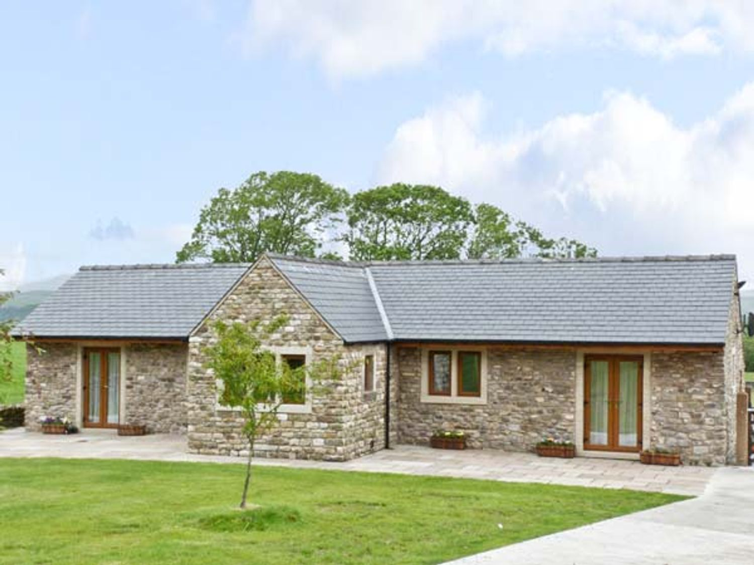 Routster Cottage - Yorkshire Dales - 8393 - photo 1
