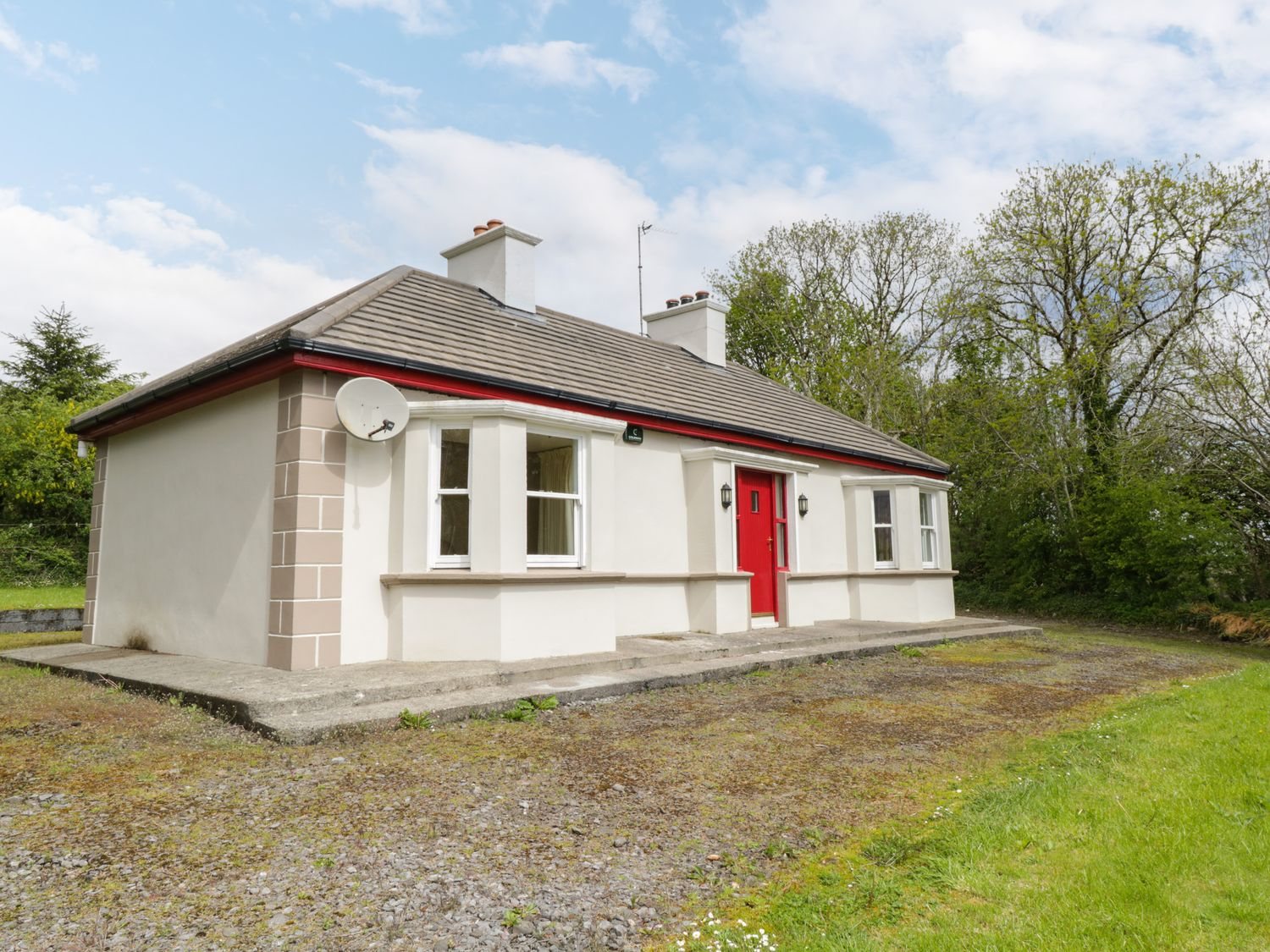 Howley Cottage - Westport & County Mayo - 8575 - photo 1