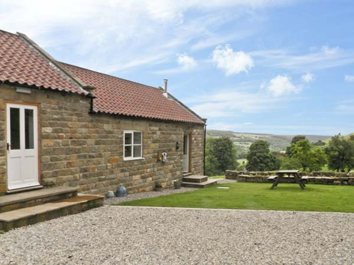 Moors Edge Cottage - Whitby & North Yorkshire - 8636 - photo 1