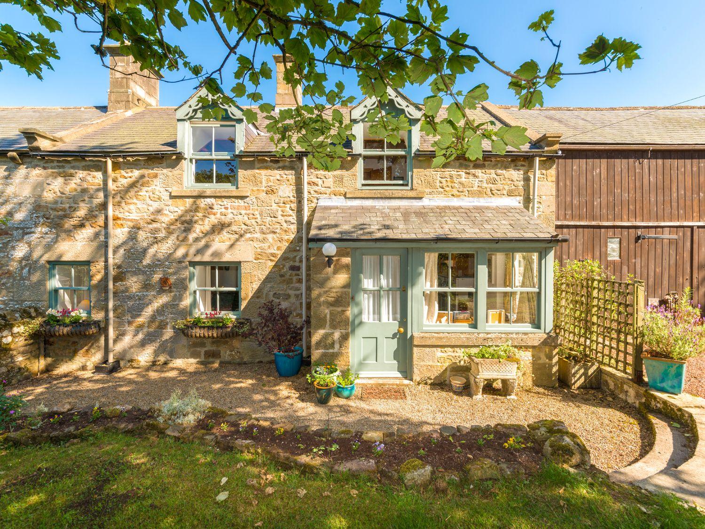 Townfoot Cottage - Northumberland - 866 - photo 1