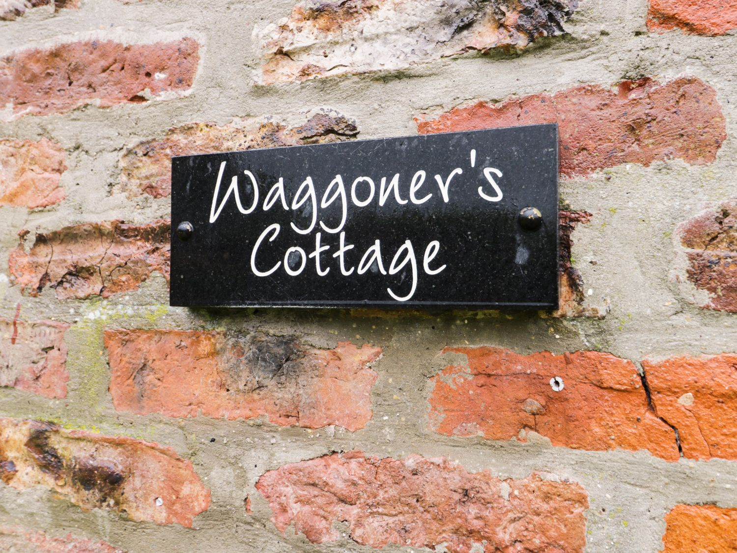 Waggoner's Cottage, North York Moors and Coast