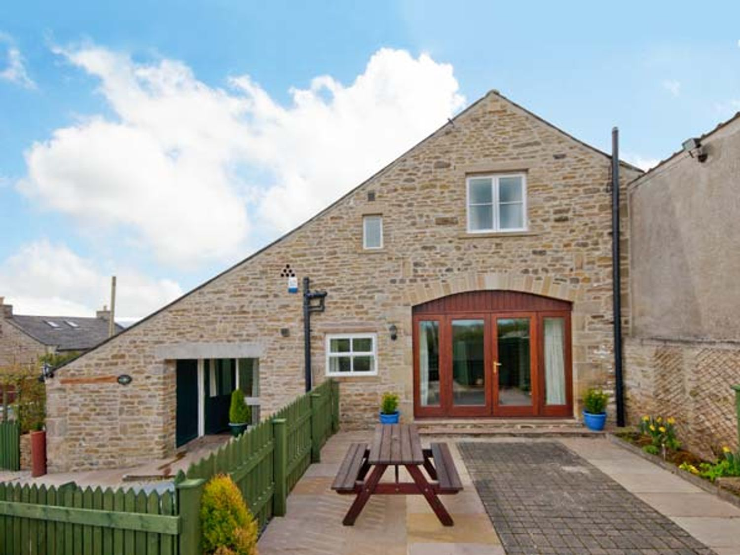 Swallow Cottage - Yorkshire Dales - 8776 - photo 1