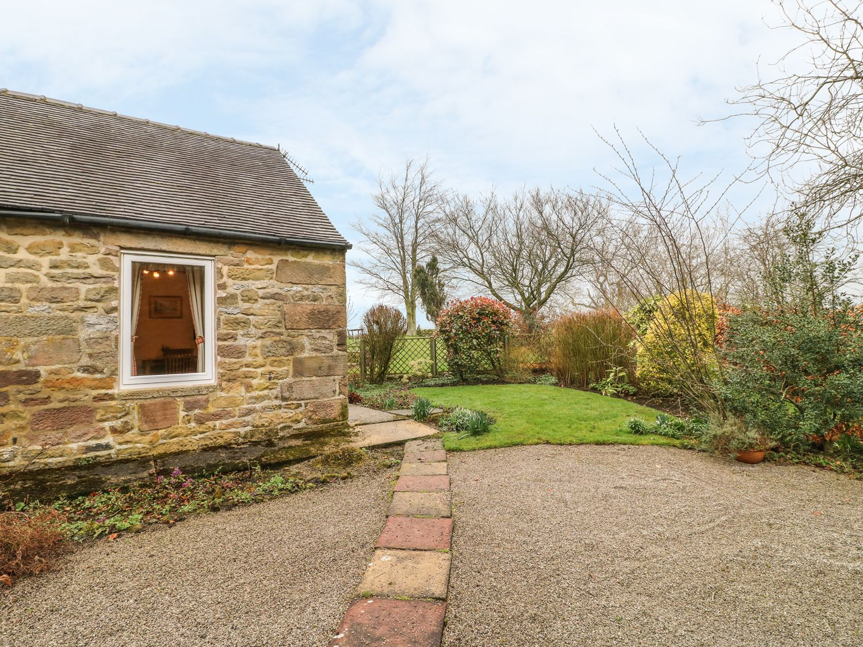 Barn Croft Cottage, Peak District