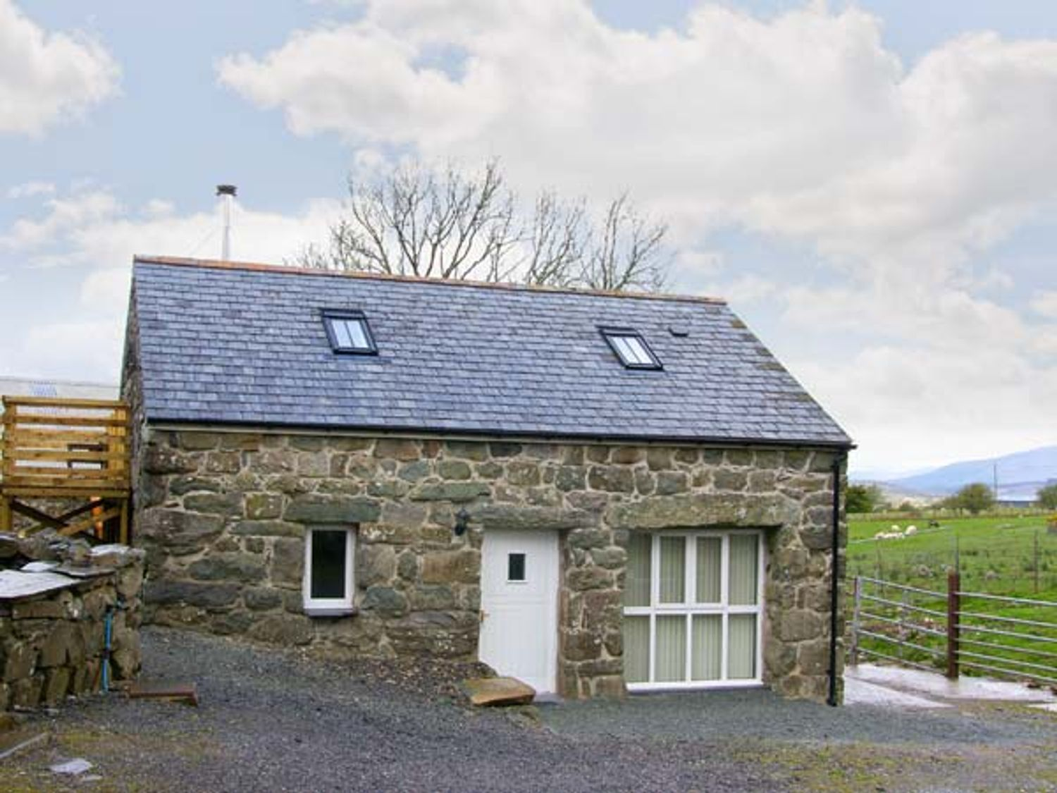 Hendre Cottage - North Wales - 8853 - photo 1