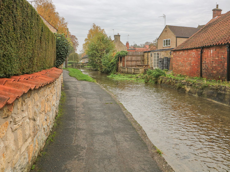 22 Beckside, East Anglia