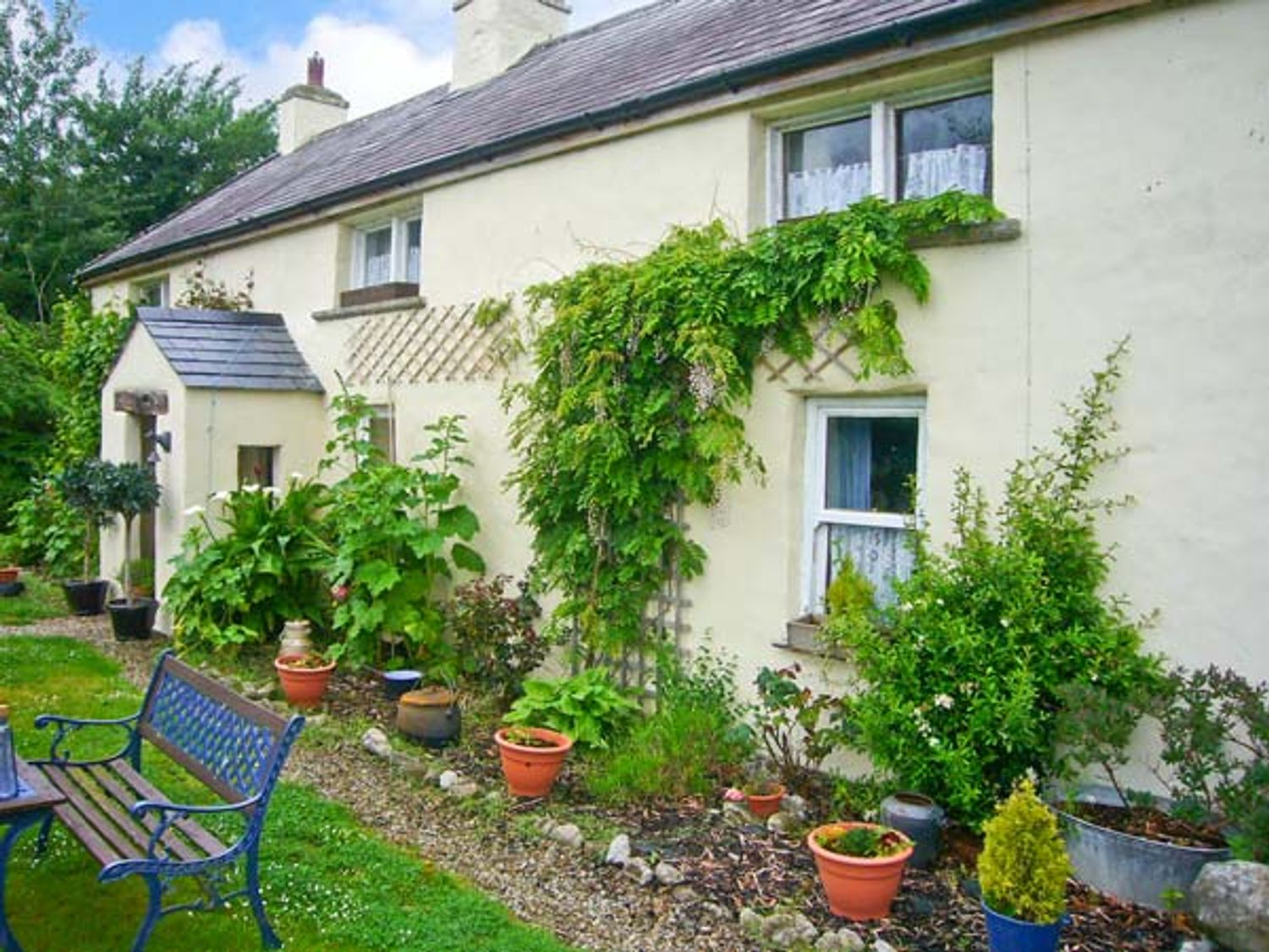 Court Cottage - South Ireland - 9000 - photo 1