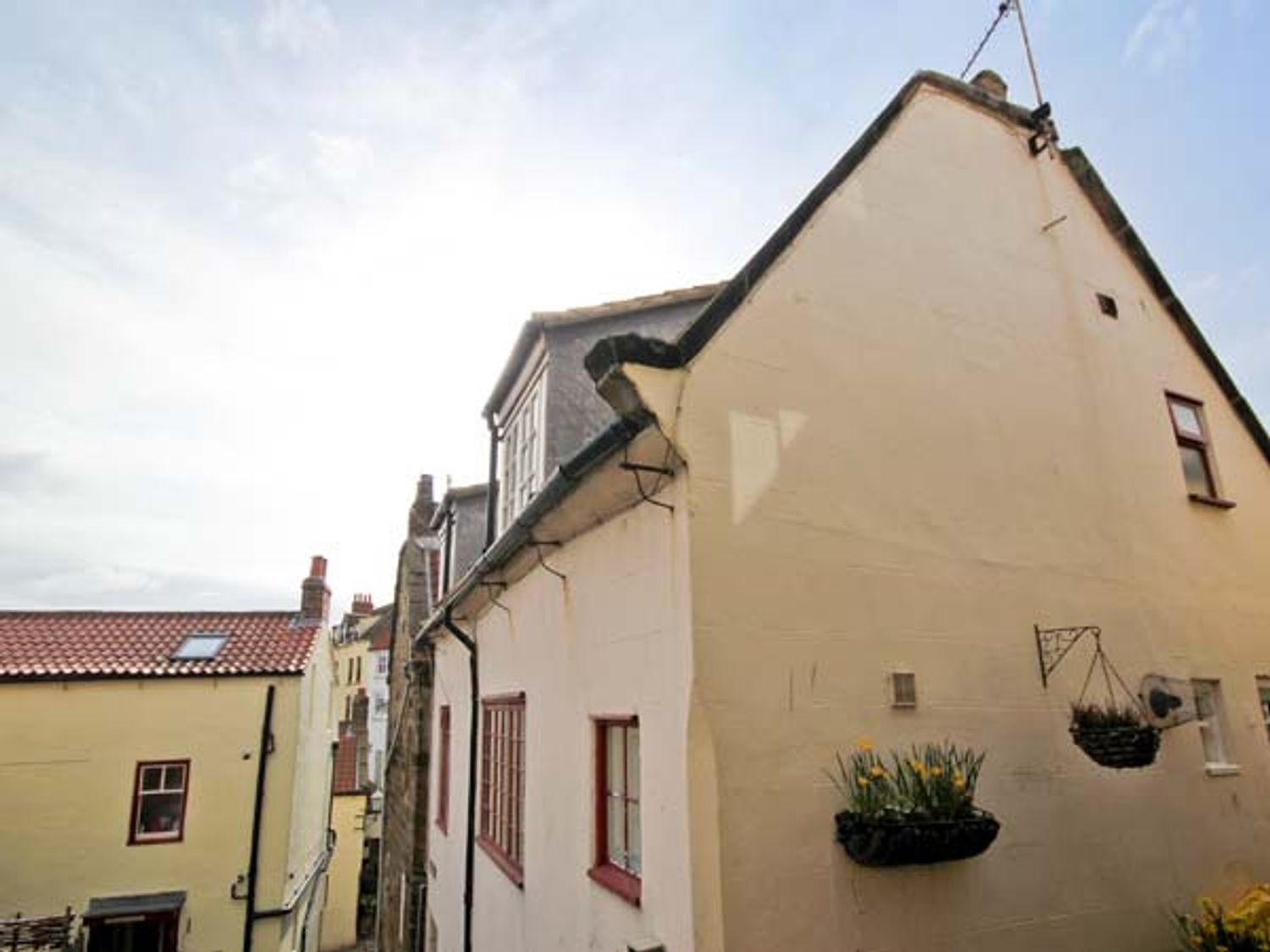 Brincliffe Cottage - Whitby & North Yorkshire - 903579 - photo 1