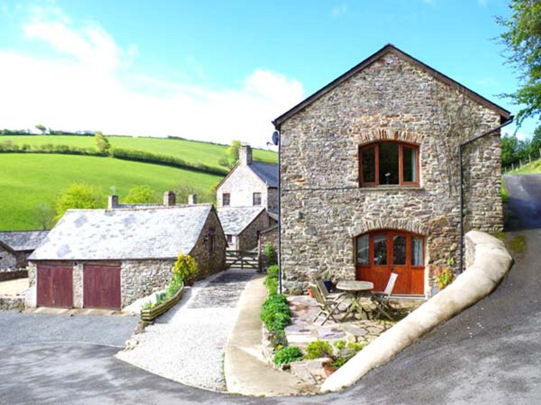 Virvale Barn - Devon - 903601 - photo 1