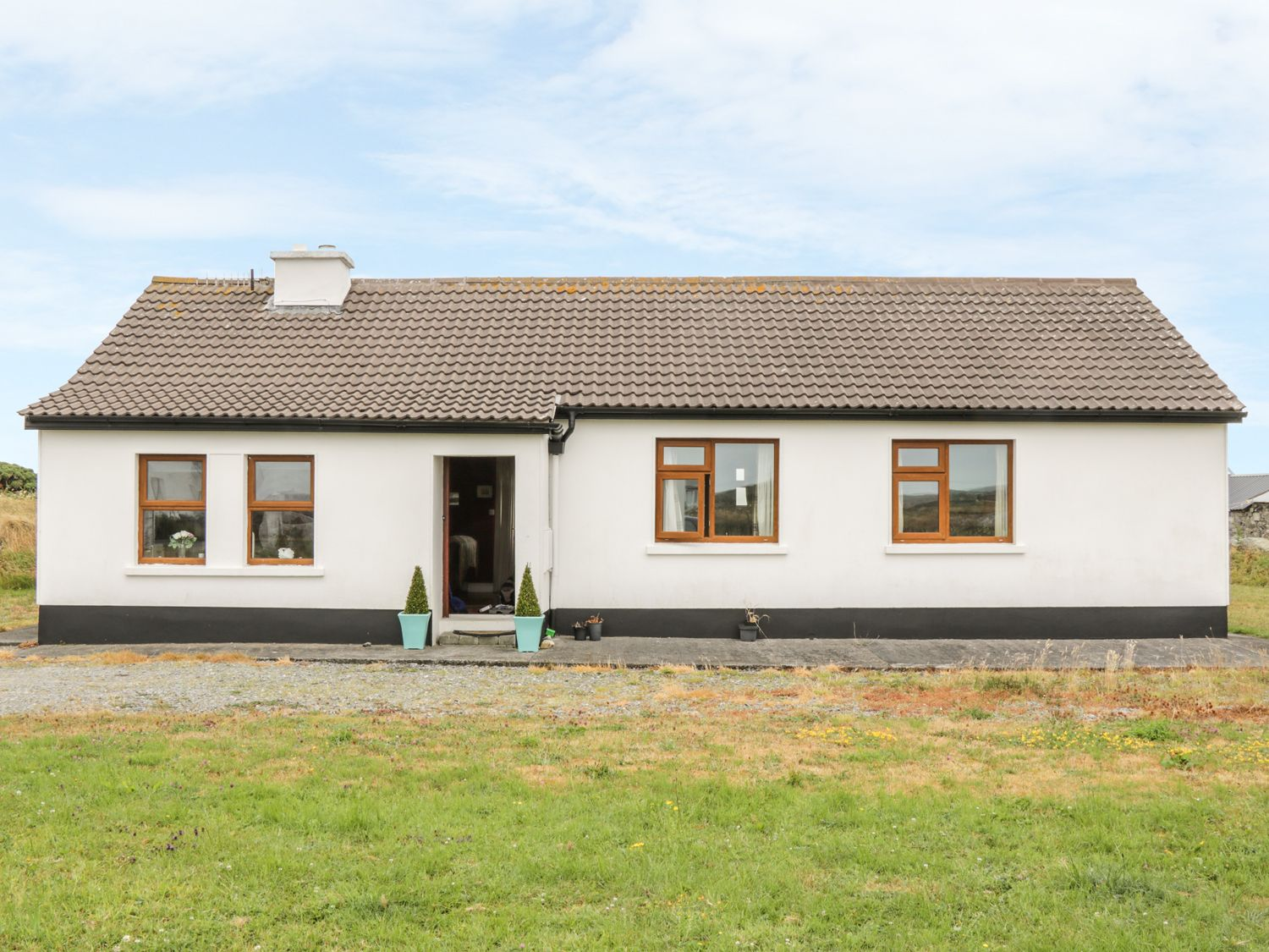 Errisbeg - Shancroagh & County Galway - 903626 - photo 1