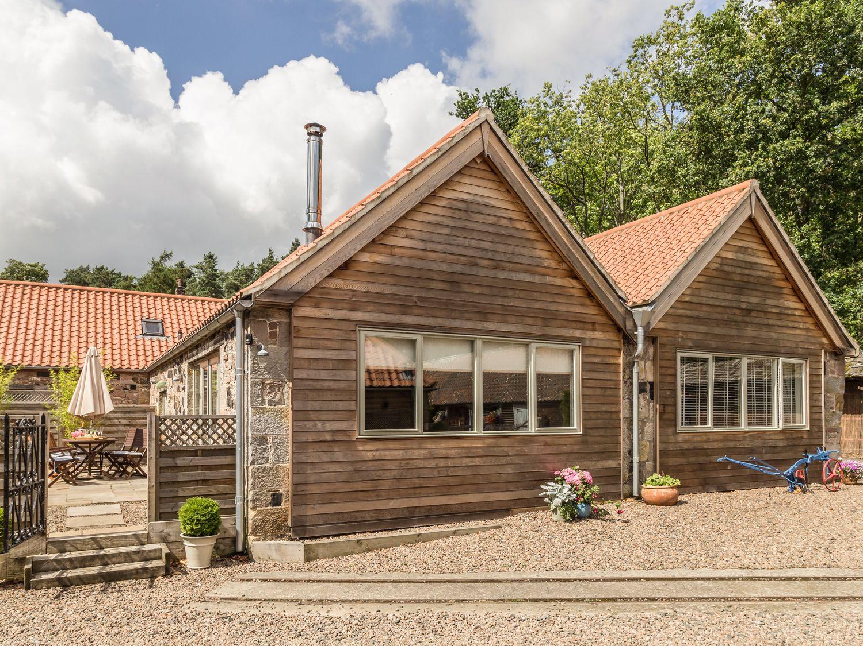 Sawmill Cottage - Northumberland - 903727 - photo 1