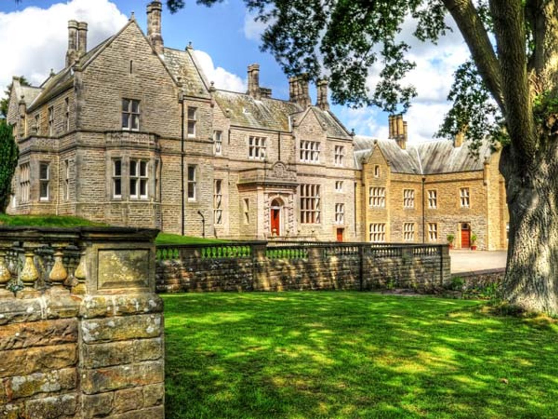 The Hall - Northumberland - 903958 - photo 1
