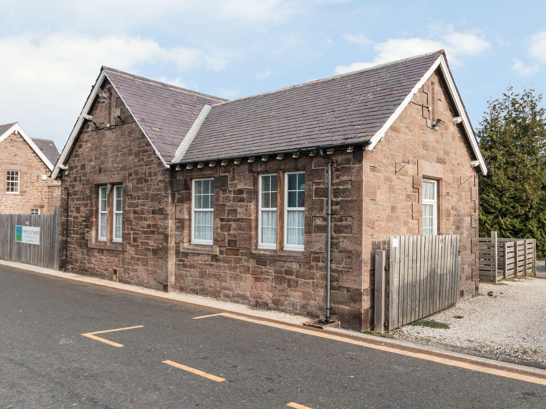 Cuthbert's Cottage - Northumberland - 904067 - photo 1