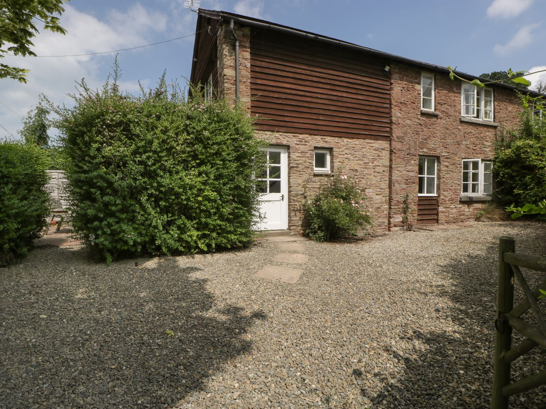 Wheelbarrow Cottage - Herefordshire - 904154 - photo 1