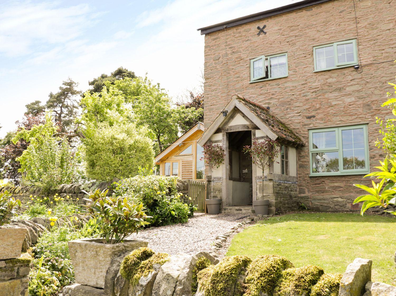 Stone Cottage - Herefordshire - 904161 - photo 1