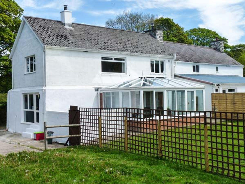 Bumblebee Cottage - Mid Wales - 904375 - photo 1
