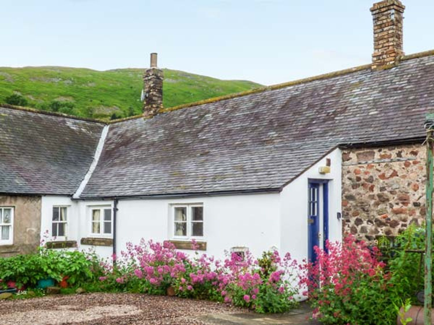 Akeld Cottage - Northumberland - 904419 - photo 1