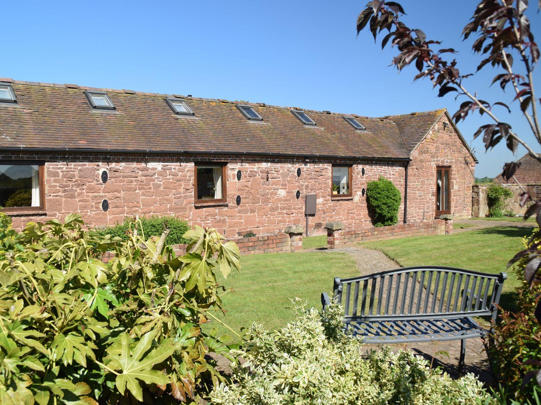 Parrs Meadow Cottage - Shropshire - 904464 - photo 1