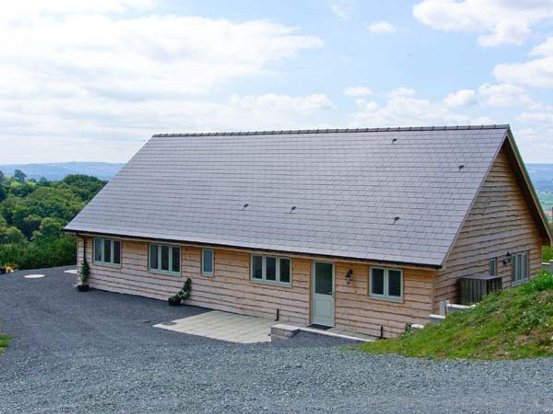 Glentramman Lodge - Mid Wales - 904606 - photo 1