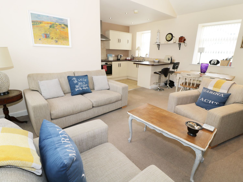 Driftwood Apartment - Northumberland - 904664 - photo 1
