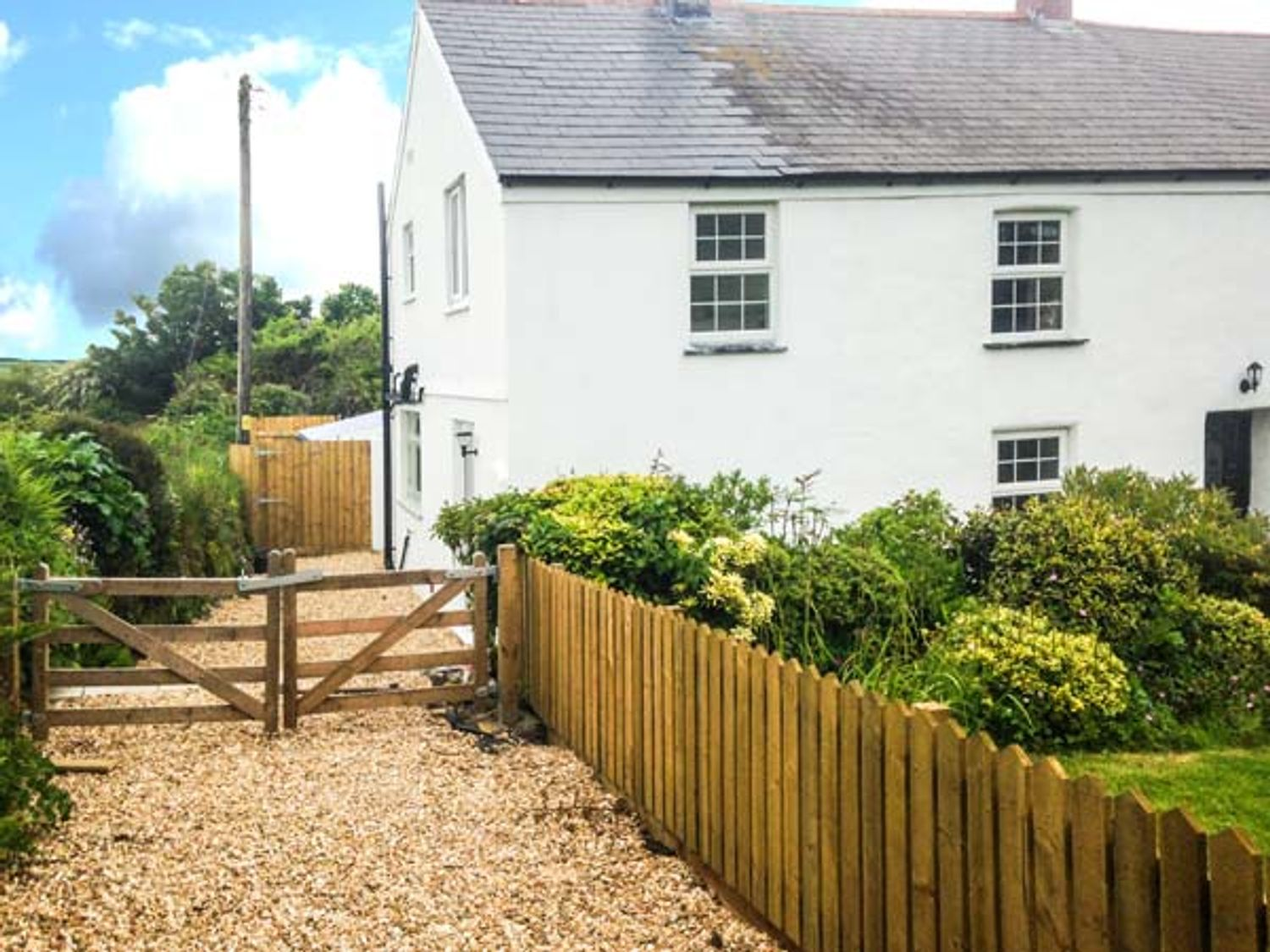 Appledore Cottage - Cornwall - 904671 - photo 1