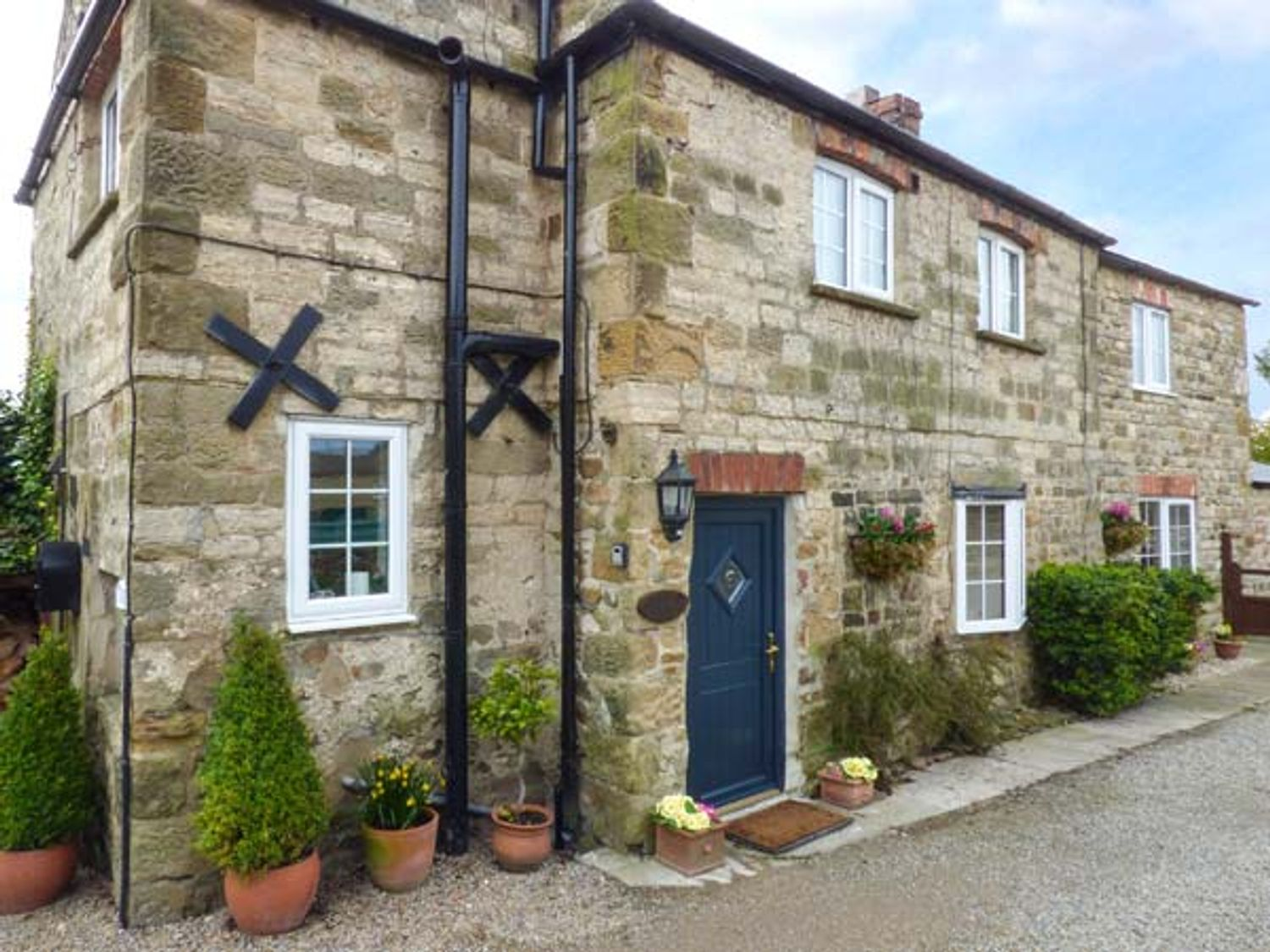 Amberley Cottage - Yorkshire Dales - 904781 - photo 1