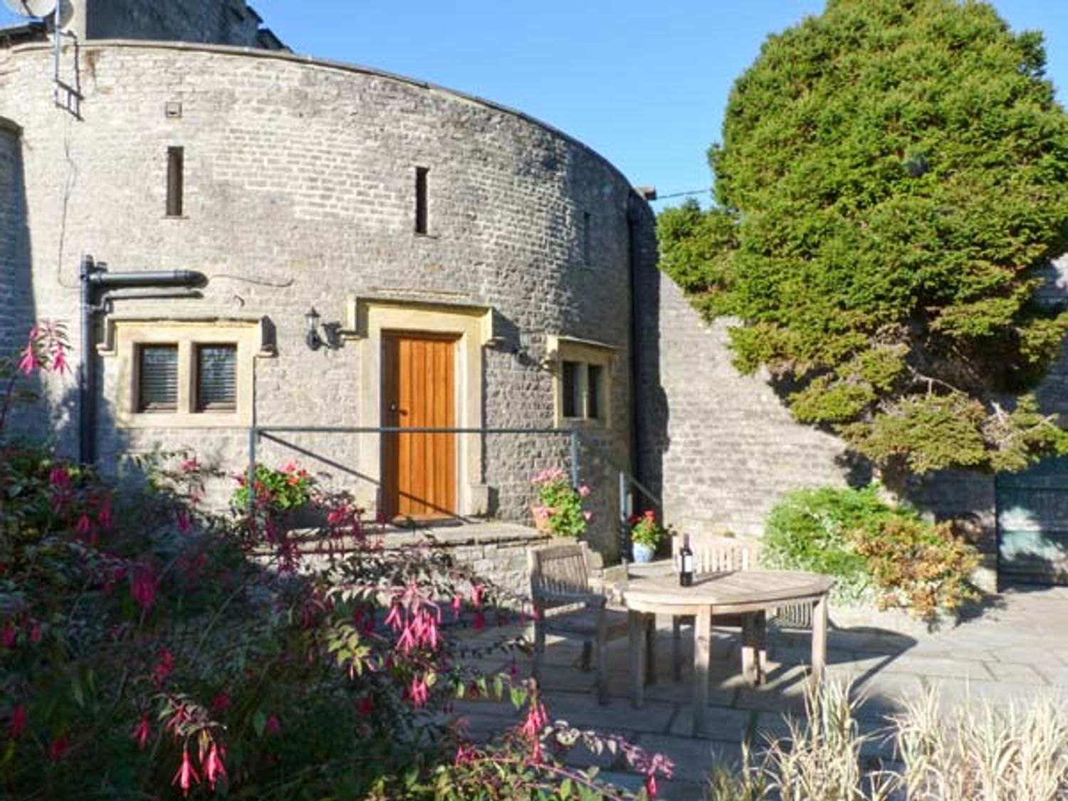 The Round House - Yorkshire Dales - 904812 - photo 1