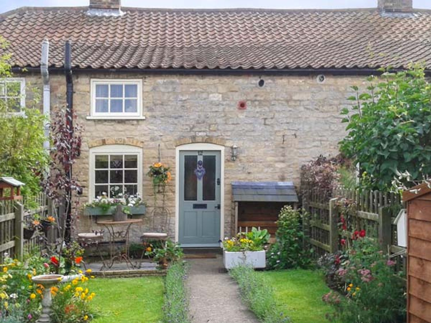 The Cottage - Lincolnshire - 904881 - photo 1