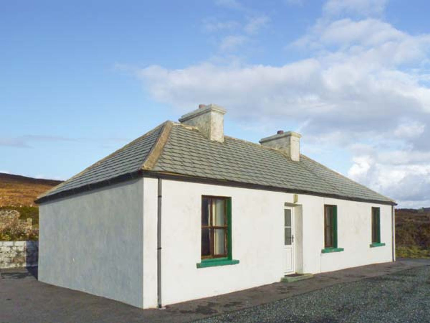 Biddy's Cottage - County Donegal - 904896 - photo 1