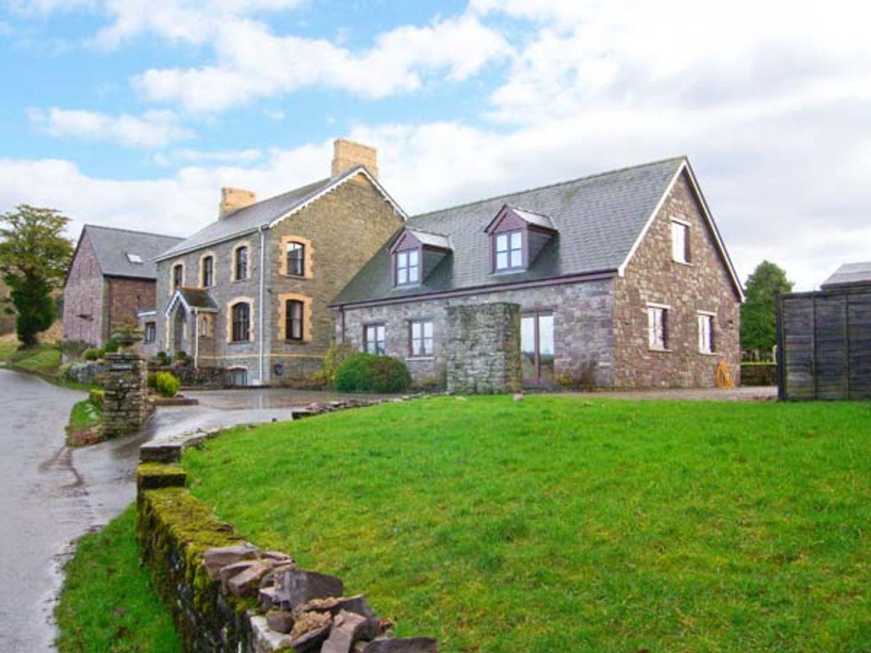 Tymawr Coach House - South Wales - 905020 - photo 1