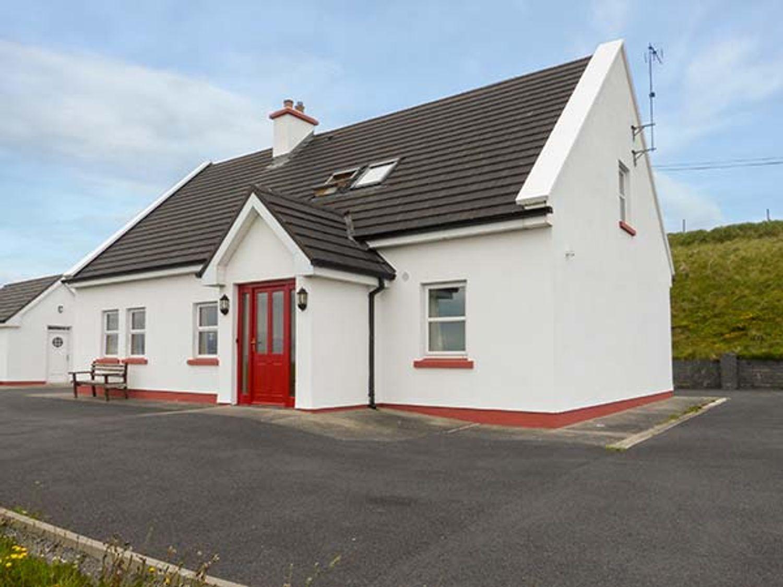 Inishturk View - Westport & County Mayo - 905053 - photo 1