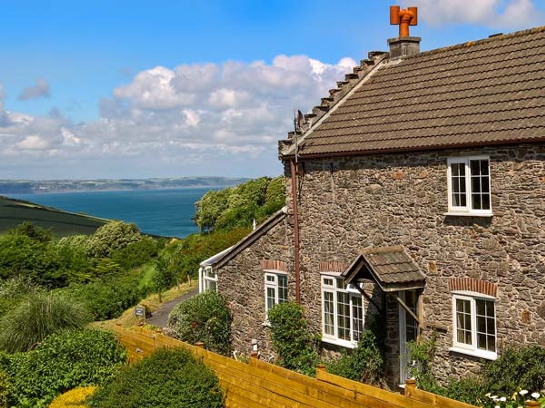 Wisteria Cottage - Devon - 905075 - photo 1