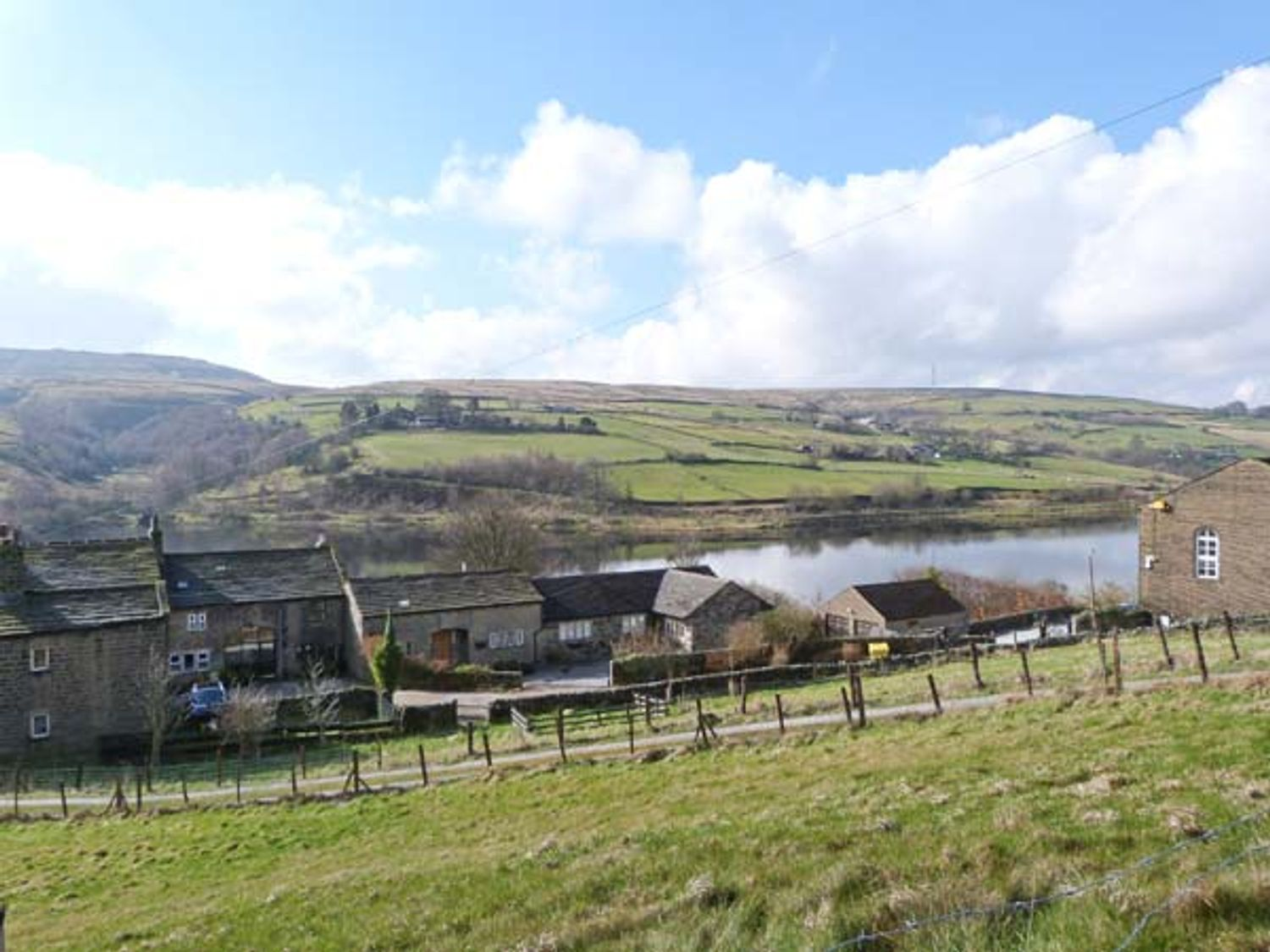 Reservoir View - Yorkshire Dales - 905125 - photo 1