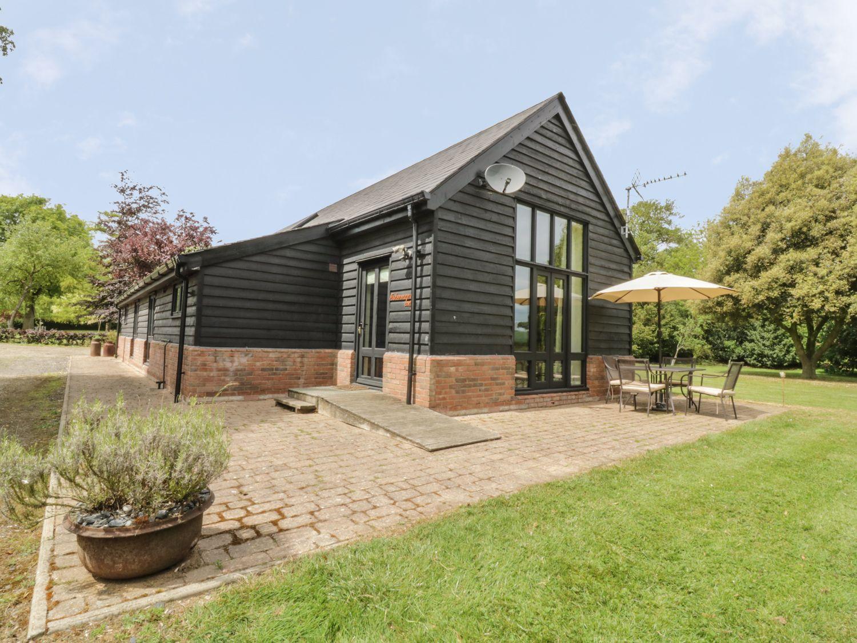 Fisherman's Lodge - Suffolk & Essex - 905373 - photo 1