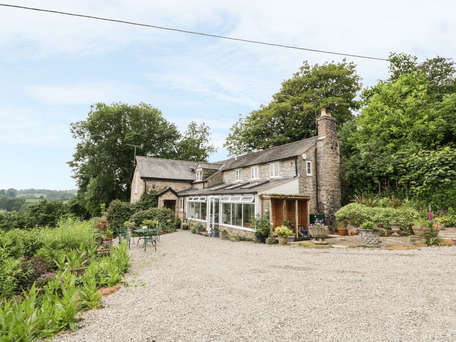 Greystones Cottage - Shropshire - 905764 - photo 1