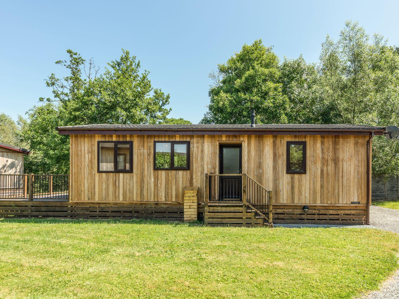 Lime River Lodge - Shropshire - 905882 - photo 1