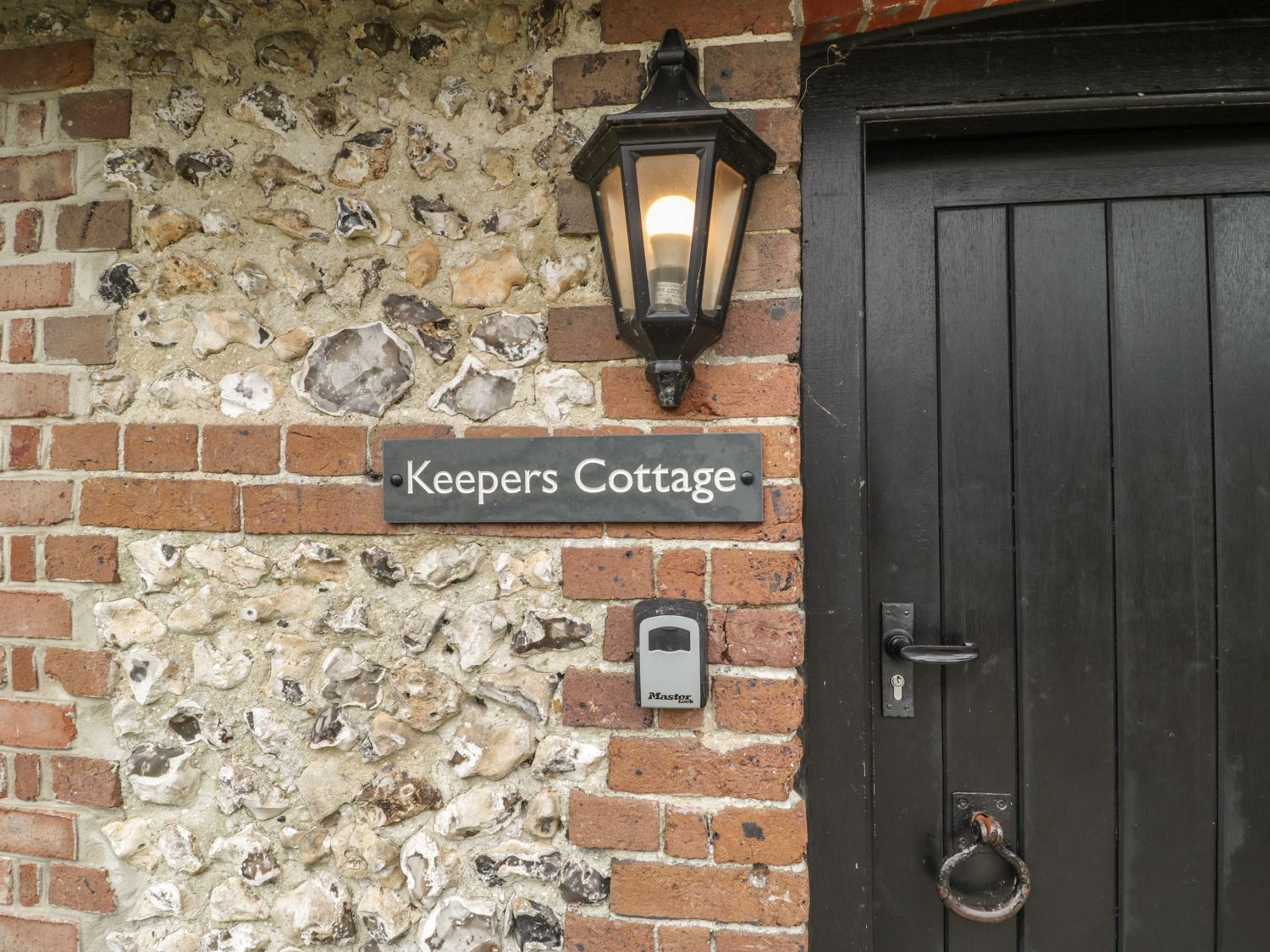 Keepers Cottage, Dorset