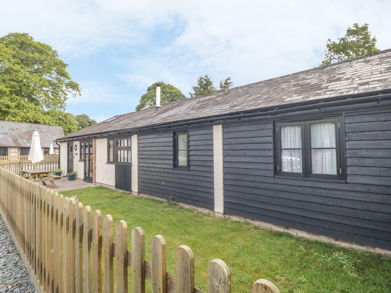 Rowdens Barn, Dorset